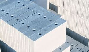 Calcium silicate units